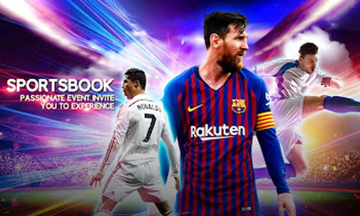 Artikel - Memenangkan Judi Bola Online