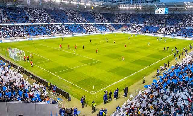 Cara Memprediksikan Pertandingan Sepak Bola dengan Baik